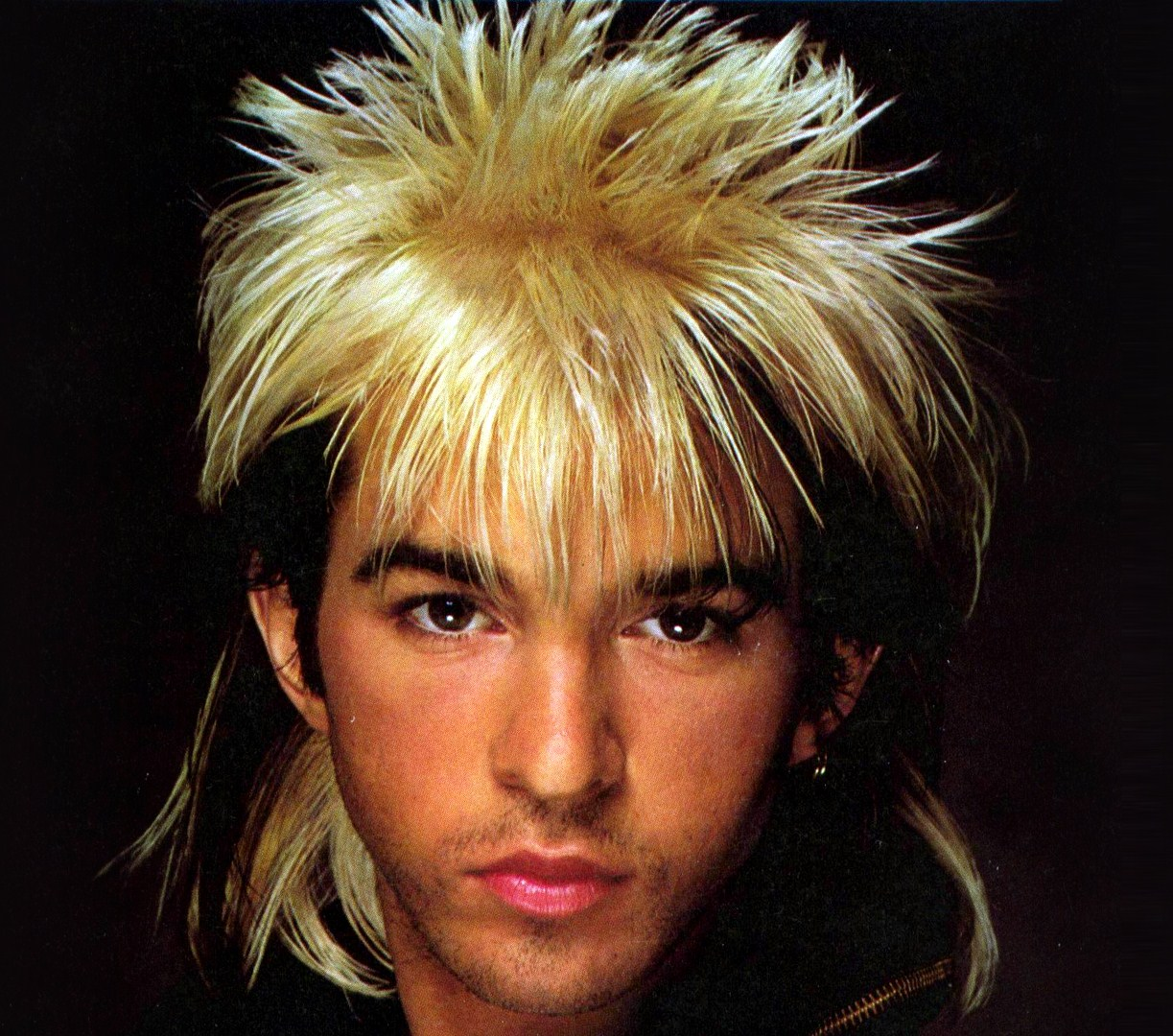 Limahl The NeverEnding Story Nouveau Mixage US