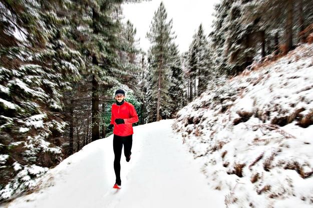 bieganie zimą2