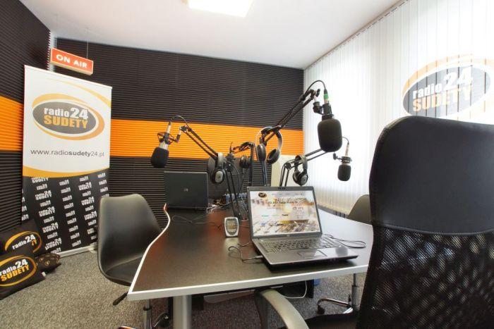 Nowe studio w Strzegomiu (2)