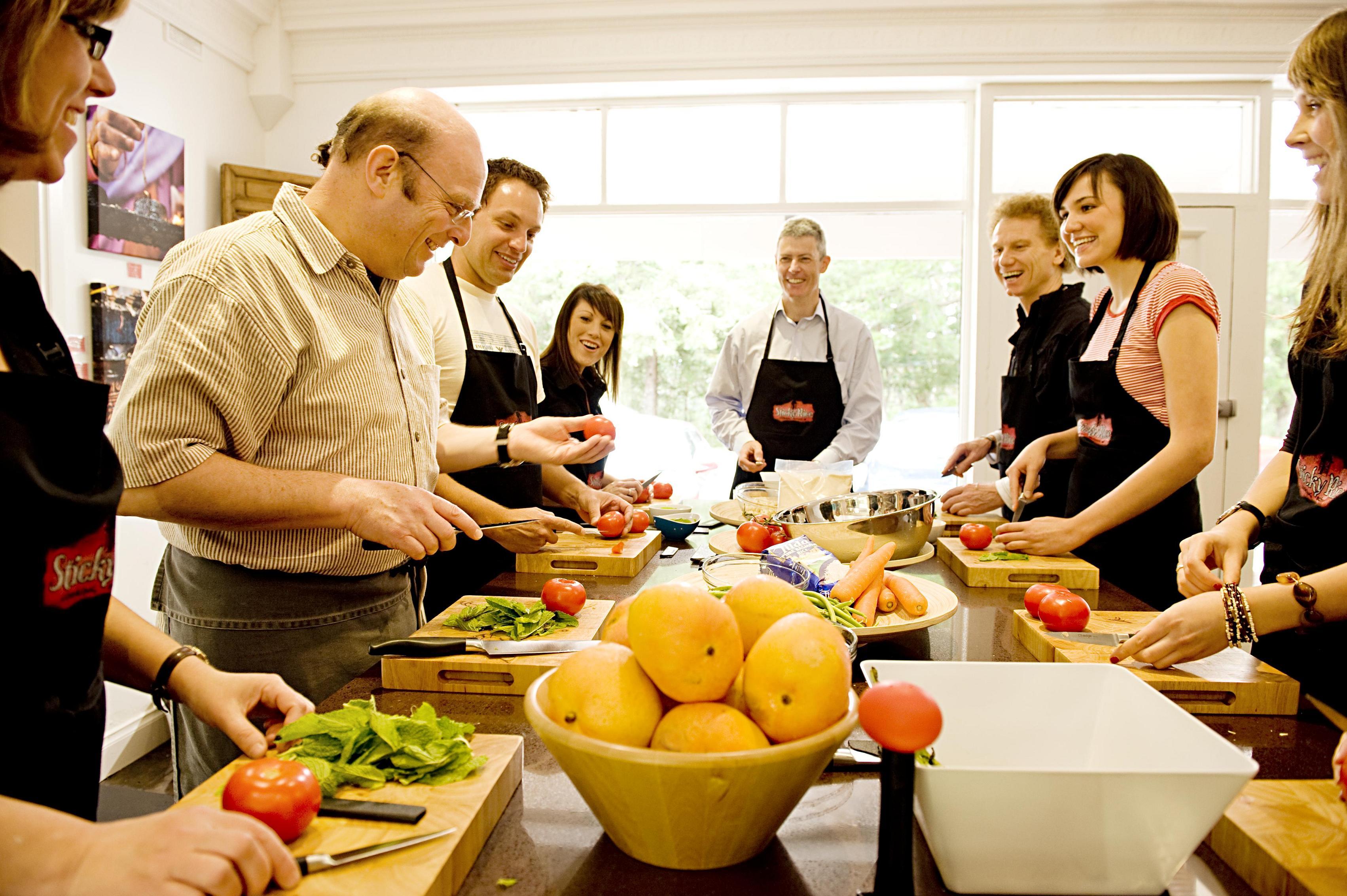 Darmowe szkolenia na kucharza, dietetyka, kelnera